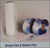 Shrink Film And Stretch Film