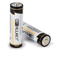 AA Dry Alkaline Batteries For Heavy Duty Toys