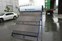 Chinese Made Solar Water Heater Good Price Good Quliaty