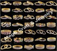 American Diamond Bangle