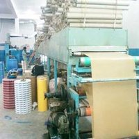 Bopp Self Adhesive Tape Plant