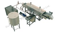 Dal Continuous Fryer