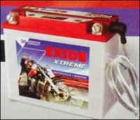 Exide Two Wheeler Batteries