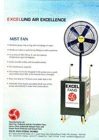 Excel Mist Fan