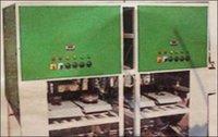 Fully Automatic Multi Porpose Dona Machine