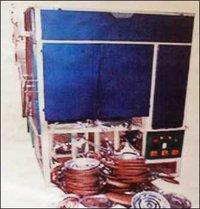 Industrial Fully Automatic Multi Purpose Dona Machine