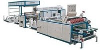 Industrial Laminating Machine