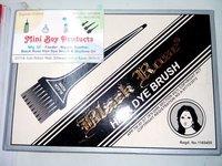Black Rose Hair Dye Brush