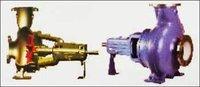 Torque Flow Pumps (STF)