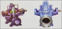 Split Casting Pumps Double Suction (SCS)