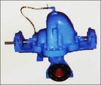 Split Casting Pumps Single Suction 2 Stage (SCSD)