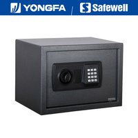 25SA Electronic Safe Box
