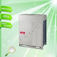 DC Inverter Multi System Wall Split Air Conditioner