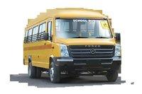 Force Traveller School Bus