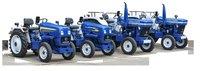Balwan and Orchard Tractors
