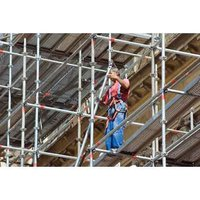 Iron And Steel Industry Scaffolding Service
