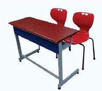 Apple Wooden Educational Tables and Chairs (M 707)