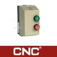 Electric Motor Starter Switch