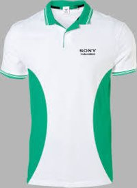 Corporate Branded T-Shirts