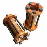 Medium Shaft Coupling