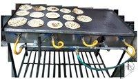 Biogas Chapati Hot Plate