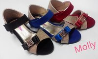Girls Designer Sandals