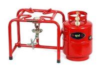 Kerosene Pressure Stove (Cylinder Type Tank)
