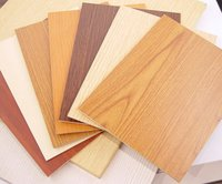 Laminated Particle Board