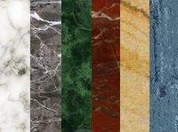 Designer Marbles