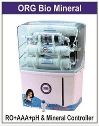 Water Purifiers (ORG Bio Mineral)