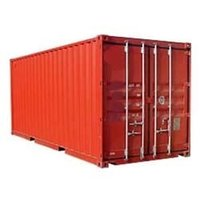 Used Reefer Container
