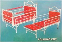 Baby Folding Cot