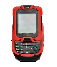 Mobile Watch Phone Touch Screen