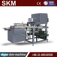 Full Automatic Corrugated Box Machine