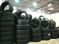 Used Truck Tires