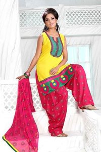 Punjabi Ladies Suits