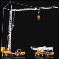Mobile Tower Crane ACE MTC 3625