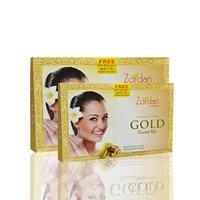 Zordan Gold Facial Kit