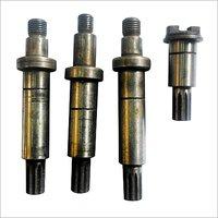 Hydraulic Pump Shafts