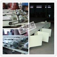 Power Material Belt Conveyor