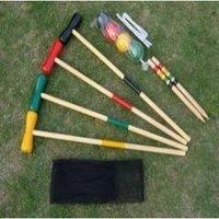 Garden Games Set