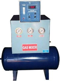 Gas Blender (Mixer)