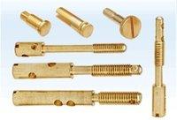 Brass Energy Meter Sealing Screws