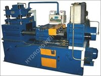 Pipe And Tube Swaging Machine