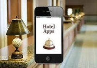 Your Hotel App