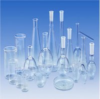 Laboratory Glass Unit