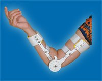 Dynamic Elbow Flexion Extension Orthosis (N07)
