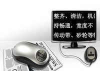 Low Vision Wireless TV Mouse Magnifier