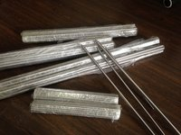 Stainless Steel Finishing Spear