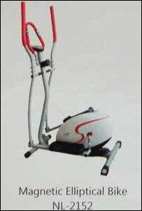Magnetic Elliptical Bike (NL 2152)